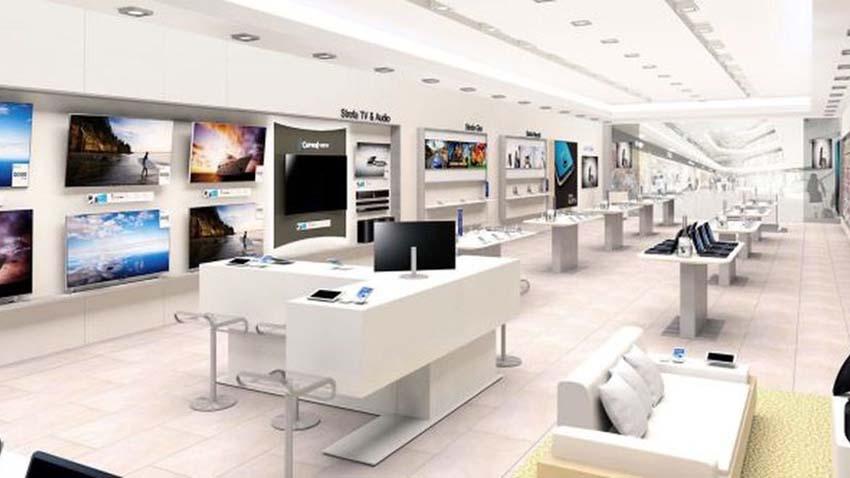 Photo of Samsung otworzy niedługo pierwszy we Wrocławiu Brand Store