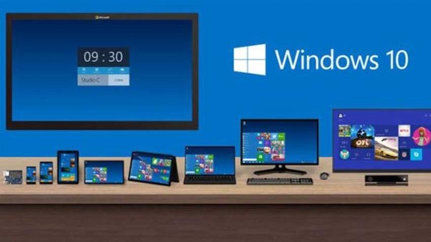 Windows 10 - minimalne wymagania wersji PC i mobilnej