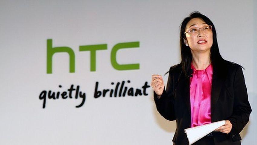 Peter Chou ustępuje ze stanowiska dyrektora generalnego w HTC. Zmieni go Cher Wang