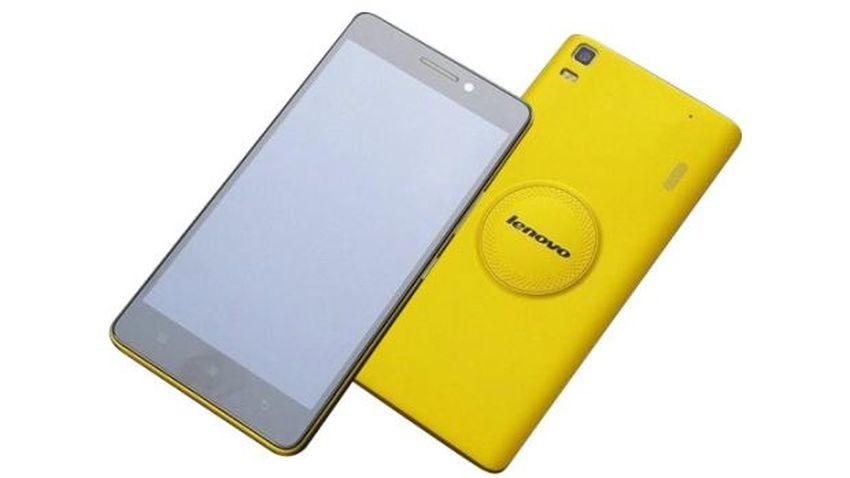 Lenovo K3 Note - duży ekran i osiem rdzeni za przyzwoitą cenę
