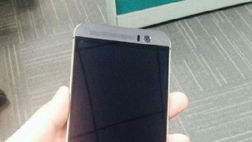 HTC One M9 Plus na kolejnych zdjęciach. Premiera już niedługo