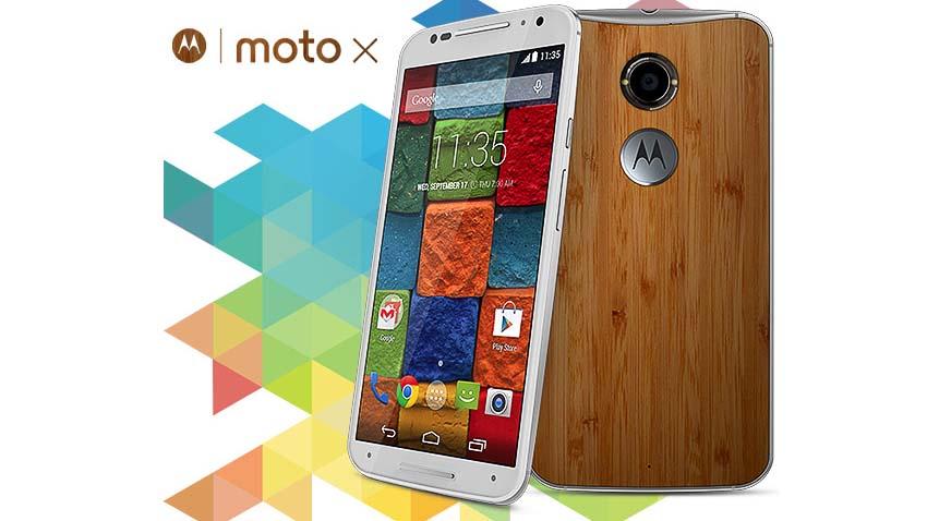 Motorola Moto X trzeciej generacji zadebiutuje w drugiej połowie 2015 roku