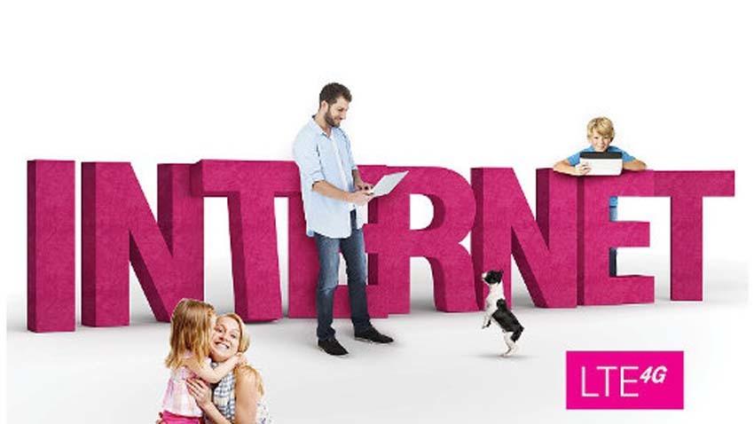 Nowa oferta internetowa T-Mobile