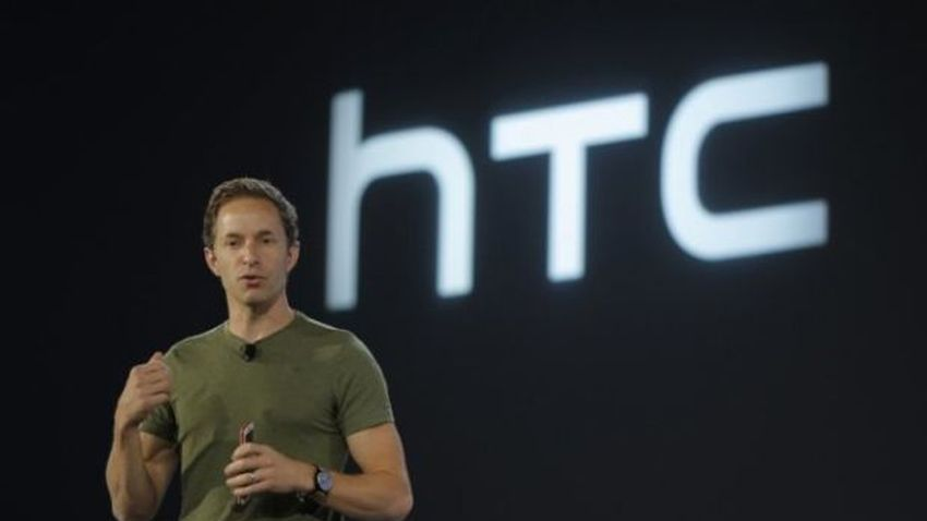 Photo of Główny projektant opuszcza HTC