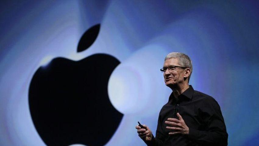 Szef Apple przeznaczy cały swój majątek na cele charytatywne