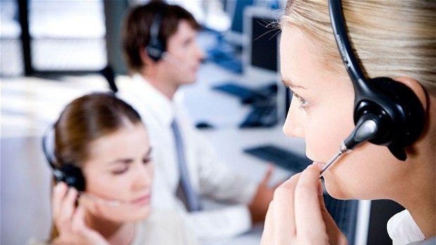 Roboty zastąpią ludzi w call contact center?
