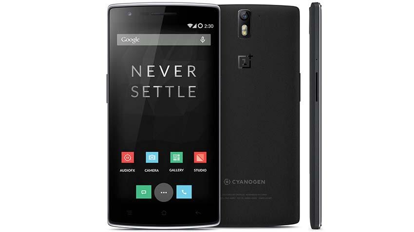 Photo of Coraz więcej informacji o OnePlus Two. Smartfon zaoferuje czytnik linii papilarnych?
