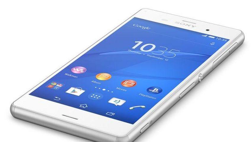 Benchmark Sony Xperii Z4 odkrywa karty - znamy specyfikację modelu