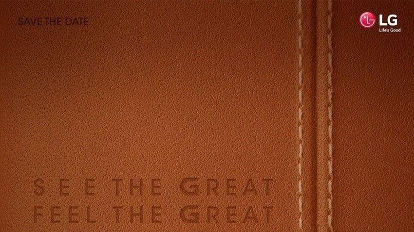 LG G4 zadebiutuje 28 kwietnia. Pojawiła się specyfikacja urządzenia