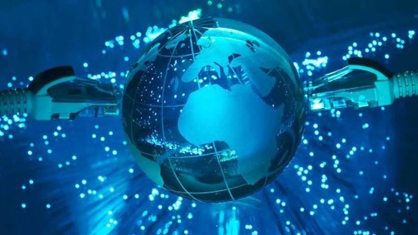 Polska na 30 miejscu w rankingu szybkości Internetu