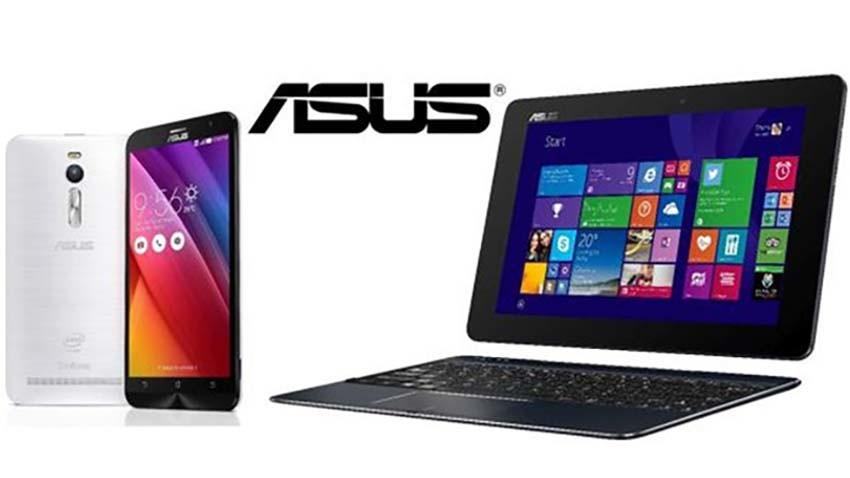 Europejska premiera Asus ZenFone 2 i tabletów linii Asus Transformer Chi