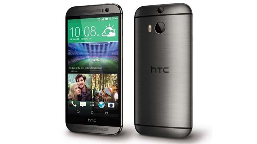 HTC One M8s oficjalnie - tajwański producent odświeża zeszłorocznego flagowca