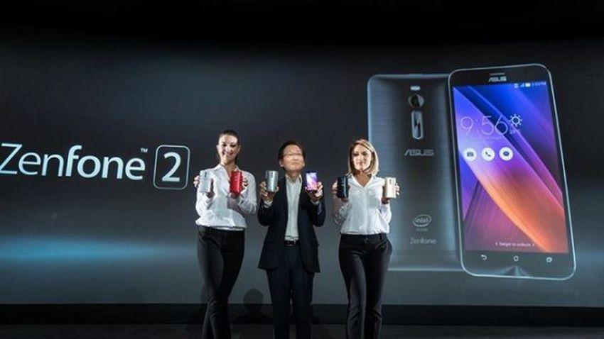 Photo of Asus planuje sprzedać 30 milionów smartfonów w 2015 roku