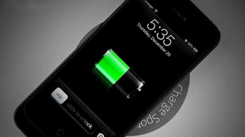 Przyszłe urządzenia Apple z technologią bezprzewodowego ładowania?