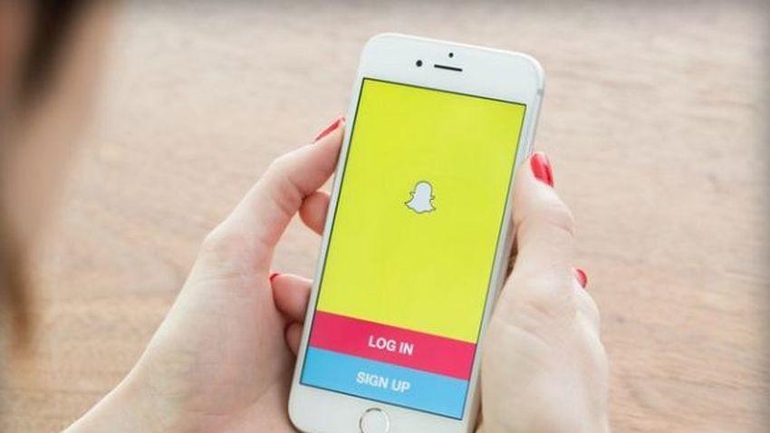 Snapchat blokuje dostęp wszystkim aplikacjom zewnętrznym