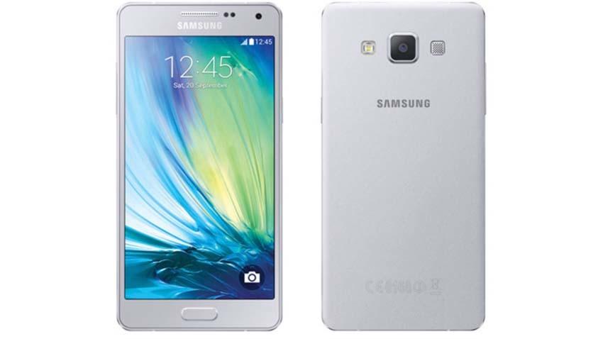 Samsung Galaxy A7 debiutuje w Polsce