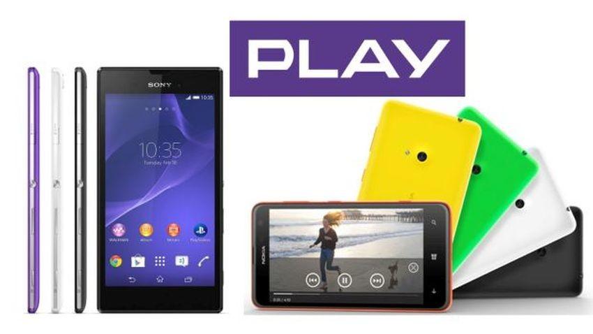 Poświąteczna obniżka cen smartfonów w Play