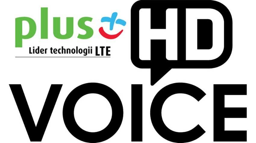 HD Voice od Plusa w całej Polsce