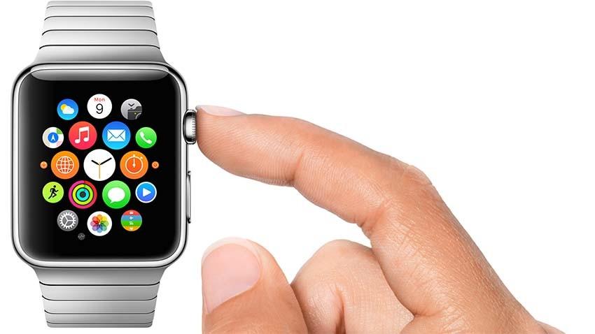 Apple Watch doczekał się już ponad tysiąca aplikacji