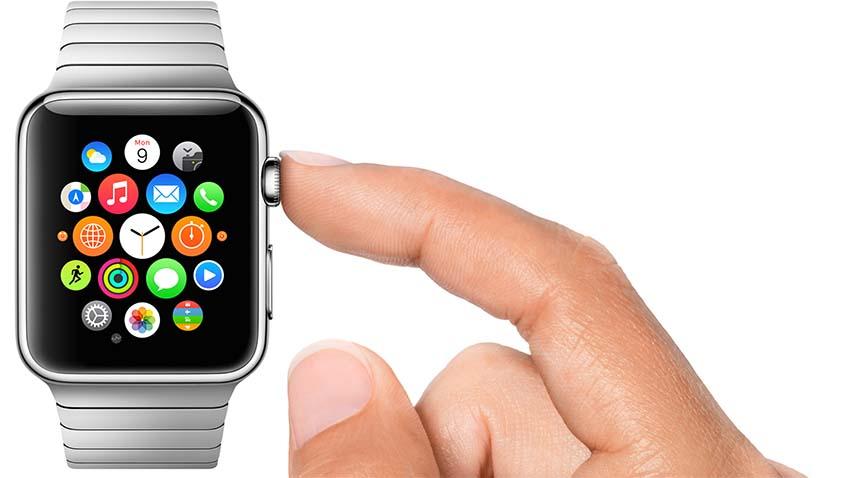 Photo of Apple Watch doczekał się już ponad tysiąca aplikacji