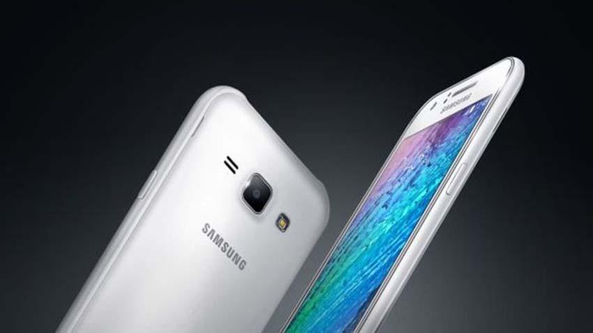 Photo of Samsung rozszerzy serię Galaxy J o smartfony Galaxy J5 i J7