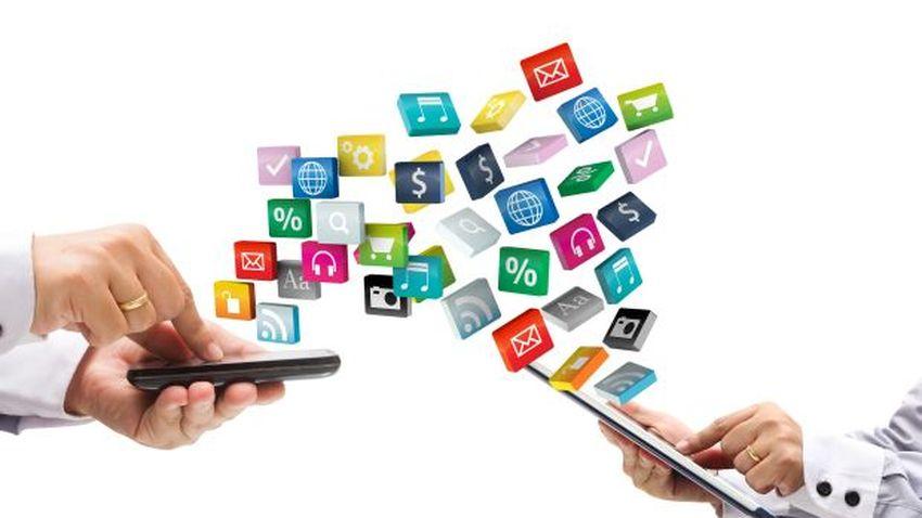 Aplikacje mobilne kluczem do sukcesu mediów