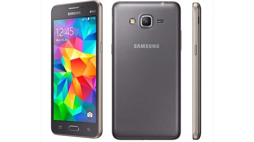 Recenzja Samsung Galaxy Grand Prime: Wielki