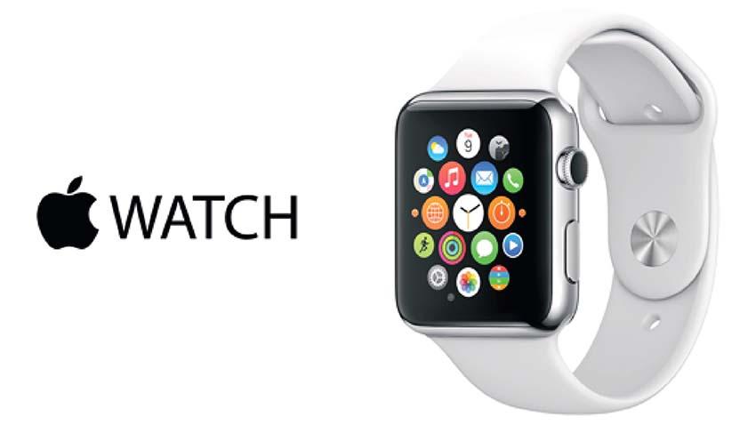 Photo of Rusza przedsprzedaż Apple Watch. Zegarek dostępny do kupienia jedynie przez Internet