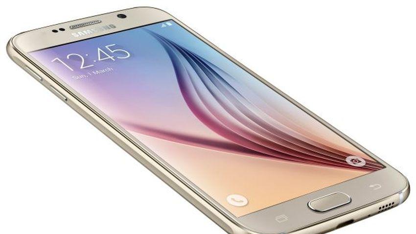 Photo of Samsung spodziewa się rekordowej sprzedaży Galaxy S6