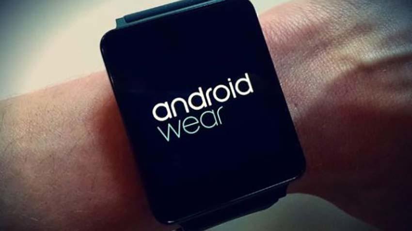 Google zintegruje Android Wear z systemem iOS