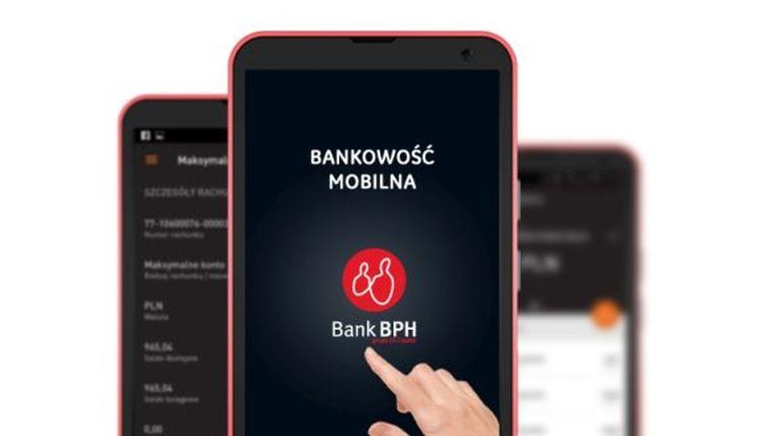 Bank BPH udostępnia płatności zbliżeniowe NFC w Orange i T-Mobile
