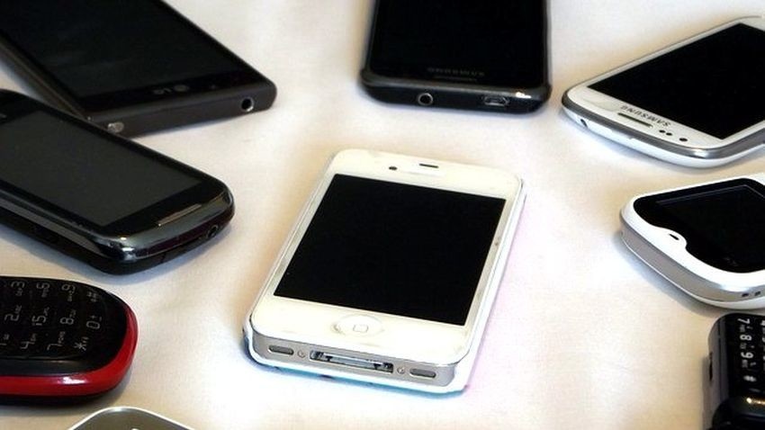 Najpopularniejsze smartfony według Polaków