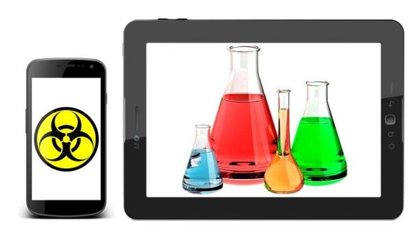 Inspektorat chemiczny potwierdza toksyczność niektórych produktów Acera