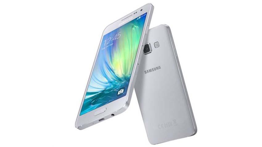 Nadchodzi Samsung Galaxy A8. Poznaliśmy specyfikację smartfona