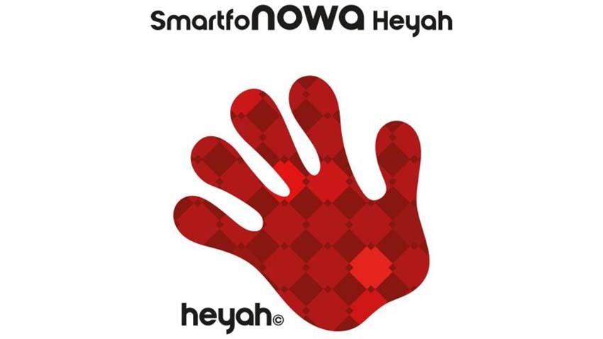 Heyah: Nowe taryfy Smart na kartę i abonament