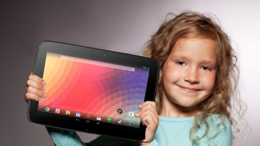 Google ułatwi wyszukiwanie przyjaznych rodzinie aplikacji w Play Store