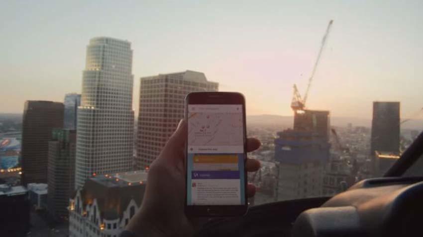 Samsung prezentuje Galaxy S6 Edge w niepowtarzalnym stylu