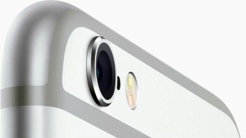 Apple kupił izraelskiego producenta aparatów