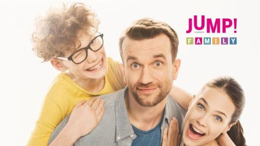 T-Mobile prezentuje nową kampanię reklamową Jump! Family