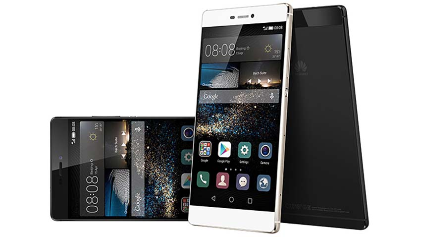 Photo of Huawei P8, P8 Max i P8 Lite oficjalnie