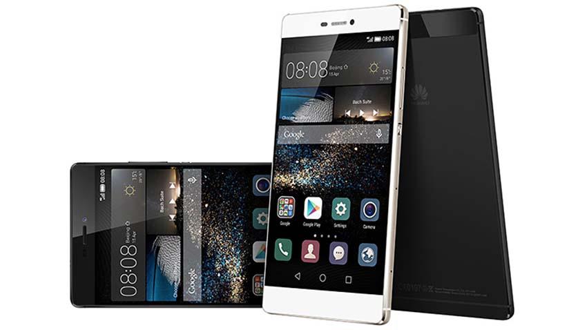 Photo of Huawei P8, P8 Max i P8 Lite oficjalnie
