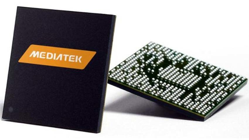 MediaTek przygotowuje 10-rdzeniowy procesor Helio X20
