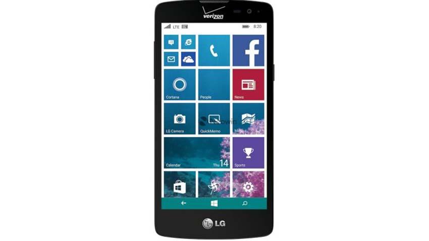 Photo of LG szykuje pierwszego od lat smartfona z Windows Phone