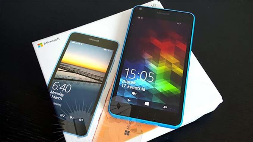 Microsoft Lumia 640 i 640 XL już dostępne w Polsce. Kolejne Lumie w drodze