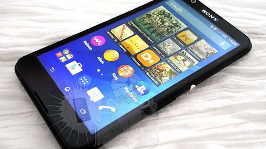 Recenzja Sony Xperia E4: Ekonomiczny