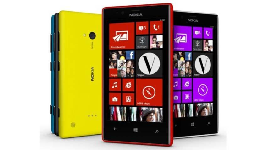 Nokia powróci do tworzenia smartfonów?