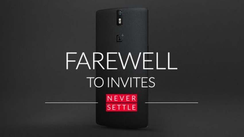 OnePlus One już dostępny bez zaproszeń