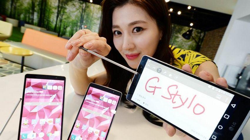 Photo of LG prezentuje G Stylo – nowy smartfon z dużym ekranem, rysikiem i LTE