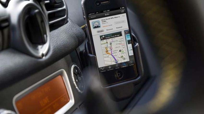 Waze poinformuje kierowców w Los Angeles o zdarzeniach drogowych i porwaniach