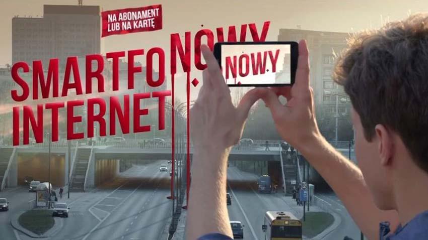 Photo of SmartfoNOWA Heyah z nową kampanią reklamową